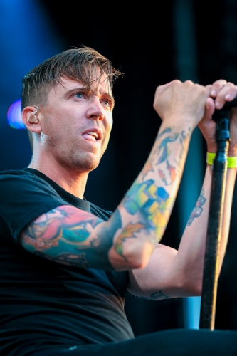 Billy Talent | 2013
