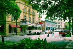 Savannah, George