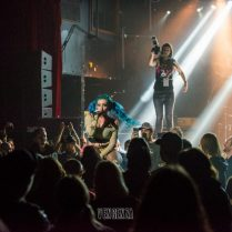 Sumo Cyco at Indie Week November 2016 | By Joanna Glezakos | www.vengenza.ca