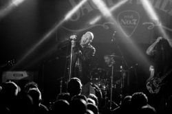 Finger Eleven at Indie Week November 2016   By Joanna Glezakos   www.vengenza.ca