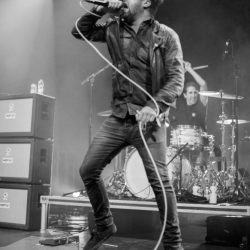 Silverstein at Stay Warm Fest December 2016 | By Joanna Glezakos | www.vengenza.ca