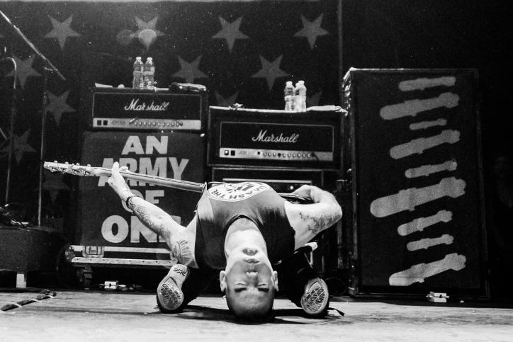 Anti-Flag   2017
