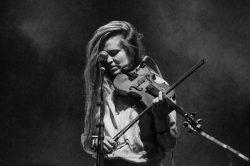 Hannah Epperson at Canadian Music Week 2016   By Joanna Glezakos   www.vengenza.ca