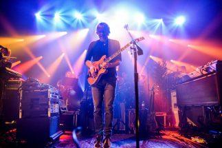 Trey Anastasio Band | Photo by Joanna Glezakos for FridaeTv.com