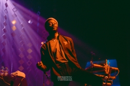 GoldLink | Photo By Joanna Glezakos