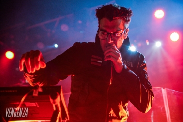 Starset | Photo by Joanna Glezakos | VENGENZA.CA | 2017
