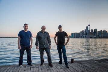 Centrifuge | Band Portrait