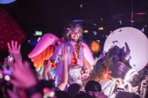 The Flaming Lips   2017
