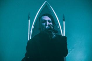 Marilyn Manson   2018