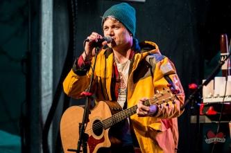 USS performing at Mike Taylor's Memorial Concert
